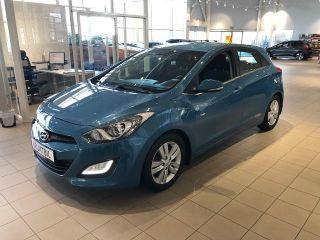 Hyundai i30 1.6  CRDI COMFORT  2013, 69000 km, kr 129000,-