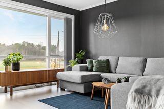 NYHET! Hyggelig og lettstelt leilighet i populære Groosåsen - flytt rett inn!