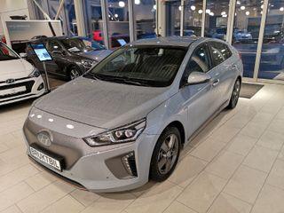 Hyundai Ioniq Teknikk  2018, 10200 km, kr 249000,-