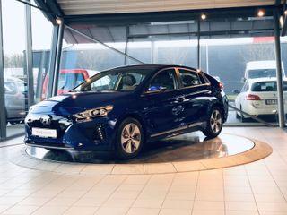 Hyundai Ioniq Teknikk Skinn  2019, 200 km, kr 279000,-