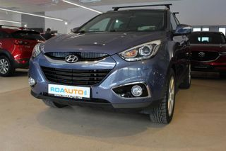 Hyundai ix35 2.0 Crdi Awd Aut Exclusive  2014, 86000 km, kr 219000,-