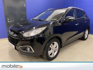 Hyundai ix35 2,0 CRDi Premium 4WD Navi Hengerfeste Ryggekamera  2012, 82000 km, kr 159000,-