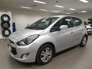 Hyundai ix20 1.6 AUTOMAT 124HK COMFORT  2012, 74200 km, kr 79900,-
