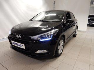 Hyundai i20 1.0  T-GDI  2017, 59900 km, kr 153176,-