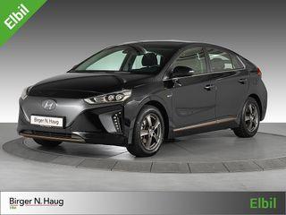 Hyundai Ioniq Teknikk Teknikk | Lav km | Rekkevidde!  2019, 2518 km, kr 267900,-