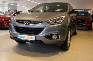 Hyundai ix35 1.6 Gdi 2wd Panorama  2015, 43000 km, kr 199000,-