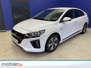 Hyundai Ioniq Teknikk Skinn. Vinterhjul.  2019, 5500 km, kr 269000,-