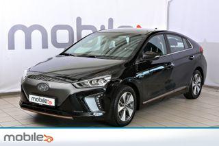 Hyundai Ioniq Teknikk Norsk, skinn, kamera, varmepumpe, adaptiv cruise  2019, 1100 km, kr 269000,-