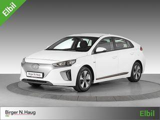 Hyundai Ioniq Comfort NAVIGASJON | NYBILGARANTI | DAB  2017, 38847 km, kr 214900,-