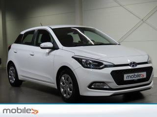 Hyundai i20 1,2 85hk Comfort  2015, 63491 km, kr 99000,-