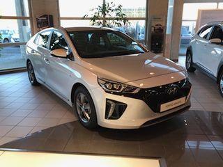 Hyundai Ioniq Elektrisk Teknikkpakke skinnseter Norsk  2019, 2500 km, kr 269000,-