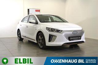 Hyundai Ioniq  2018, 38331 km, kr 249000,-