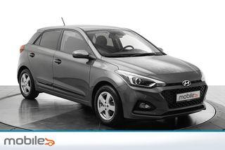 Hyundai i20 1,0 T-GDI Teknikkpakke  2019, 13900 km, kr 189000,-
