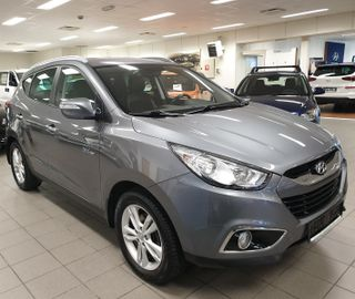 Hyundai ix35 1.7 CRDi 116Hk NAVI KLIMA HENGERFESTE  2013, 88200 km, kr 129900,-