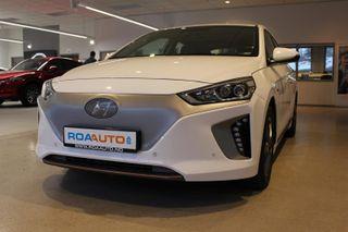 Hyundai Ioniq Teknikk skinn soltak  2017, 64000 km, kr 209000,-
