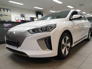Hyundai Ioniq EV TEKNIKK SKINN NORSK BIL  2017, 45000 km, kr 204900,-