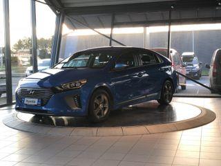 Hyundai Ioniq Teknikk Plugg in.Navi .Ryggekamera  2017, 31000 km, kr 228000,-