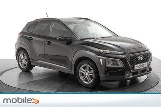 Hyundai Kona 1,0 T-GDI Teknikkpakke Navigasjon, skinn, DAB+  2018, 25500 km, kr 199000,-