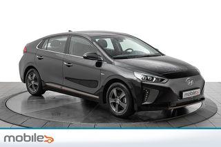 Hyundai Ioniq Teknikk/skinn/soltak  2019, 4200 km, kr 279000,-