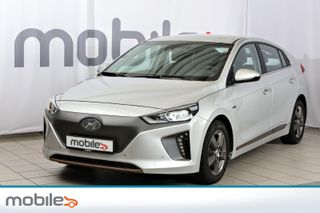 Hyundai Ioniq Teknikk Norsk, Ny service, Kamera, Varmepumpe, El.seter,  2017, 50100 km, kr 199000,-