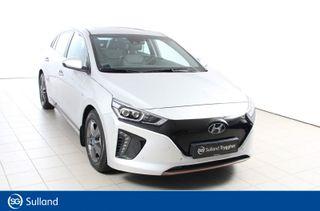 Hyundai Ioniq Teknikk  2019, 4000 km, kr 289900,-