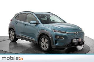 Hyundai Kona Teknikkpakke  2019, 11900 km, kr 349000,-