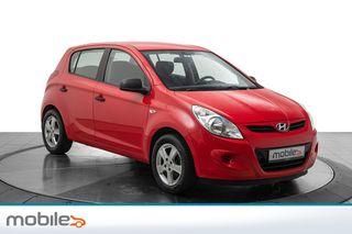 Hyundai i20 1,2 Comfort  2010, 115900 km, kr 45000,-