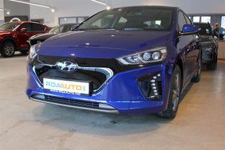 Hyundai Ioniq Teknikk m/stoff  2019, 100 km, kr 269000,-
