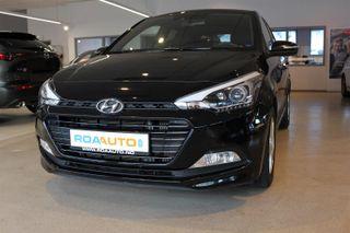 Hyundai i20 1.0 T-Gdi Jubileum  2018, 45000 km, kr 149000,-