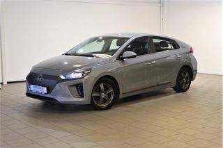 Hyundai Ioniq Teknikkpakke - Varmepumpe, R.Kamera, DAB, Navi  2017, 80100 km, kr 199000,-