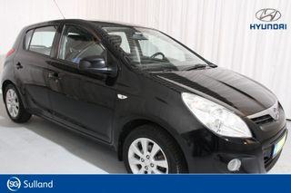 Hyundai i20 1,4 Comfort  2009, 160410 km, kr 47900,-