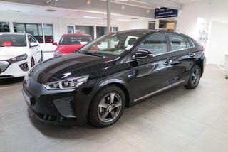 Hyundai Ioniq Teknikk Skinn  2019, 8000 km, kr 265000,-