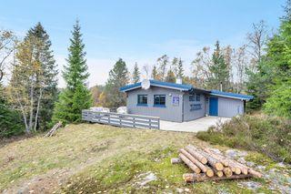 Visning 28.10 - Koselig og velholdt hytte i populært hytteområde- bilvei helt frem - nærhet til skiløyper og badeplass