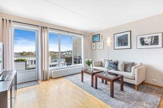 NYHET - PÅMELDINGSVISNING 29/10! Pen 3-roms leilighet med flott utsikt og ypperlige solforhold - beste beliggenhet