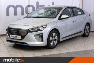Hyundai IONIQ Teknikk PLUG IN, adap.cruise, ryggekamera,  2017, 31202 km, kr 209000,-