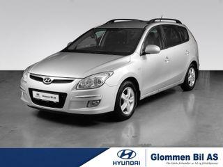 Hyundai i30 1.6  I 30  2009, 99835 km, kr 54900,-