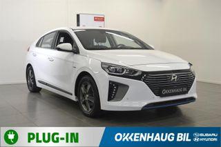 Hyundai IONIQ Plug-in Norsk bil / Garanti / 2 sett dekk  2019, 27802 km, kr 248800,-