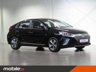 Hyundai IONIQ Teknikk  2019, 26323 km, kr 259000,-