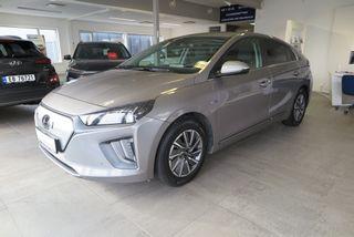 Hyundai IONIQ EV Premium Skinn Norsk bil  2020, 13500 km, kr 309000,-