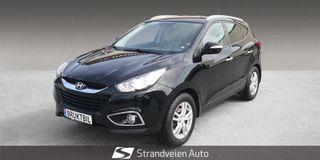 Hyundai ix35 2.0  CRDI COMFORT  2013, 67000 km, kr 179000,-