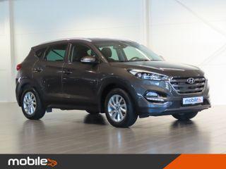 Hyundai Tucson 1,7 CRDi Plusspakke ,H-feste,  2016, 67710 km, kr 219000,-