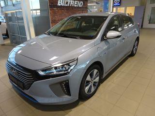 Hyundai IONIQ 1,6 136 Hk Plug-in Premium Skinn Navi Kamera Xenon  ++  2017, 38000 km, kr 189000,-