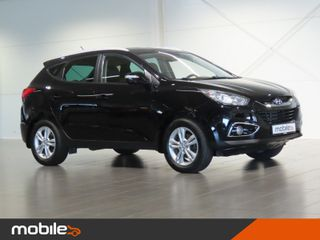 Hyundai ix35 2,0 CRDi Comfort 4WD  2012, 189378 km, kr 99000,-