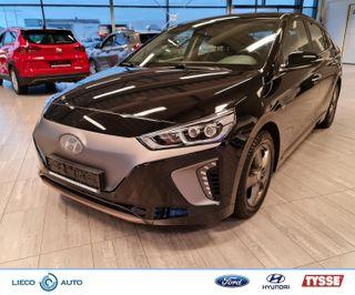 Hyundai IONIQ 28kW TEKNIKK NORSK BIL LAV KM !  2017, 31000 km, kr 219900,-
