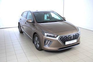 Hyundai IONIQ Premium DEMOBIL  2020, 4341 km, kr 329900,-