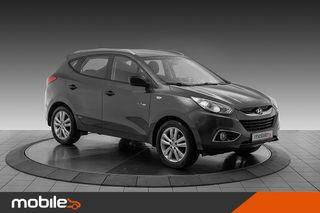 Hyundai ix35 1,7 CRDi Comfort 2WD  2011, 78400 km, kr 119000,-