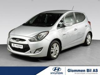 Hyundai ix20 1.4  CRDI COMFORT BLUE DRIVE  2011, 123017 km, kr 48900,-