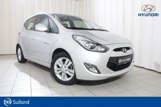 Hyundai ix20 1,4 Blue Drive Comfort | Hengerfeste | Lav kilometer |  2012, 65055 km, kr 95000,-