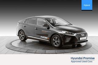 Hyundai IONIQ Premium Skinn  2020, 5900 km, kr 329000,-