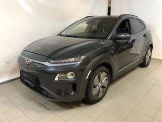 Hyundai Kona Teknikkpakke m/skinn og soltak  2019, 34000 km, kr 375000,-